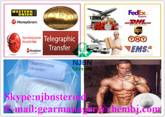 Pharmaceutical Oral Anabolic Steroids